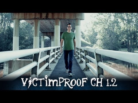 Victimproof Ch 1.2 | Free Anti-Bullying Curriculum - YouTube