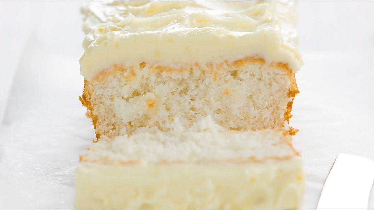 Easy Parve Cake Recipes