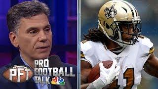 PFT Draft: Biggest statements from Week 3   Pro Football Talk   NBC Sports