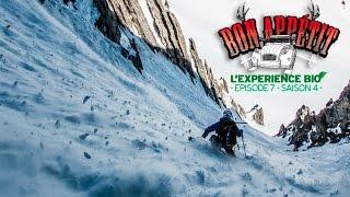 EP7S4 - Bon Appétit - L'expérience Bio