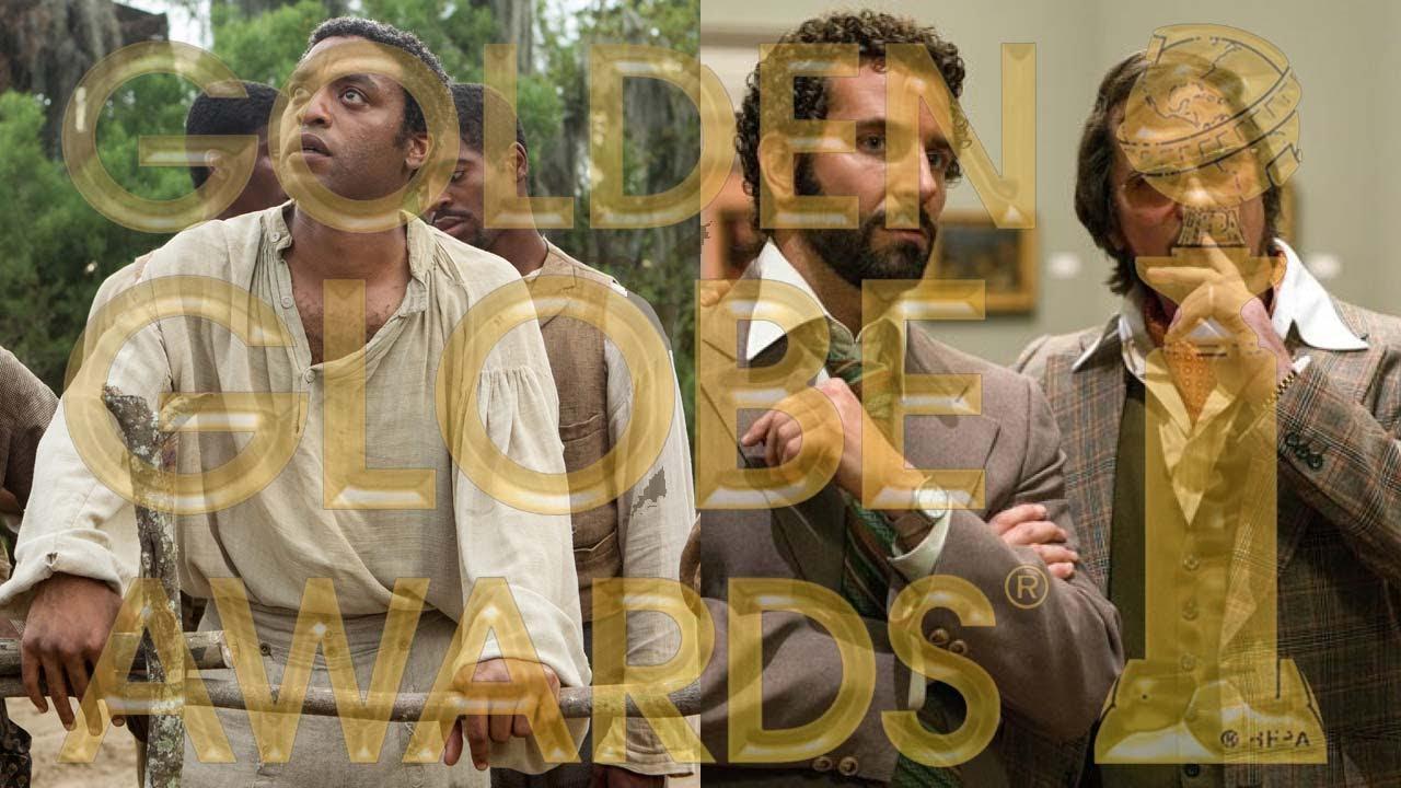 Awards Season 2014 - Magazine cover