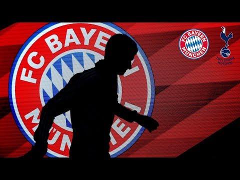FC Bayern to break record vs. Tottenham Hotspur?