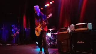 Buckethead, Brain and Brewer. -Sultan's Massacre / Nottingham Lace- Live in Spokane WA. 9-30-2017