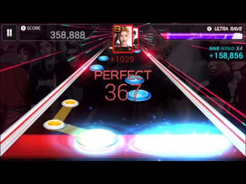 NCT 127 / Mad City [SuperStar SMTOWN] (full combo)