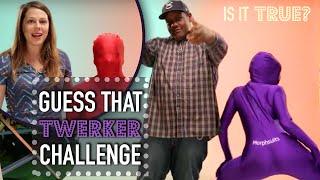 Black People are the Best Twerkers | Is It True?