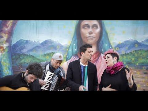 Muerdo feat. Amparanoia - Ha llovido (Videoclip Oficial)
