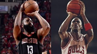 James Harden Is A BETTER Scorer Than Michael Jordan According To The Houston Rockets GM!