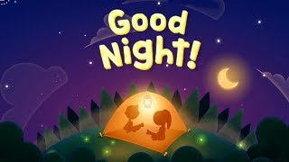 Good Night 🌜 New Bedtime Story 🌝 App for Toddlers, Babies, Kids