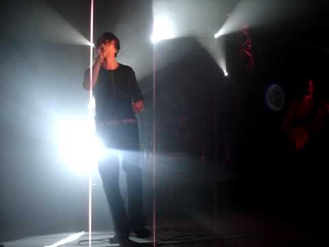 Lumen- В бетонной коробке (24.05.2009)