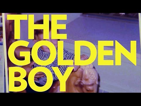 The Golden Boy - a film by Wade Sherman (trailer)