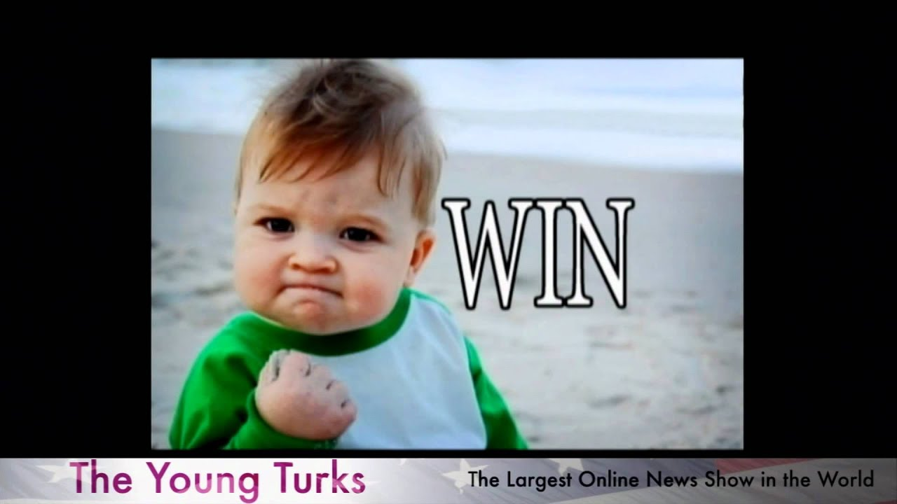 Win A Baby! - YouTube
