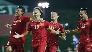 Công ty, trường học cho nghỉ để cổ vũ U23 Việt Nam đá bán kết với Qatar