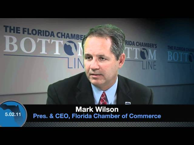 The Florida Chamber's Bottom Line - Episode 7