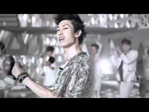Super Junior - Sexy, Free & Single Misheard Lyrics