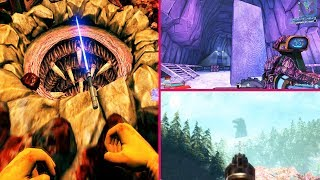 My Top 10 GREATEST Movie Easter Eggs In Video Games
