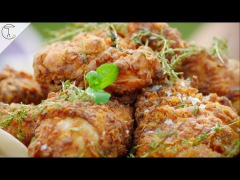【Food Share】傑米終極炸雞|Ultimate Fried Chicken