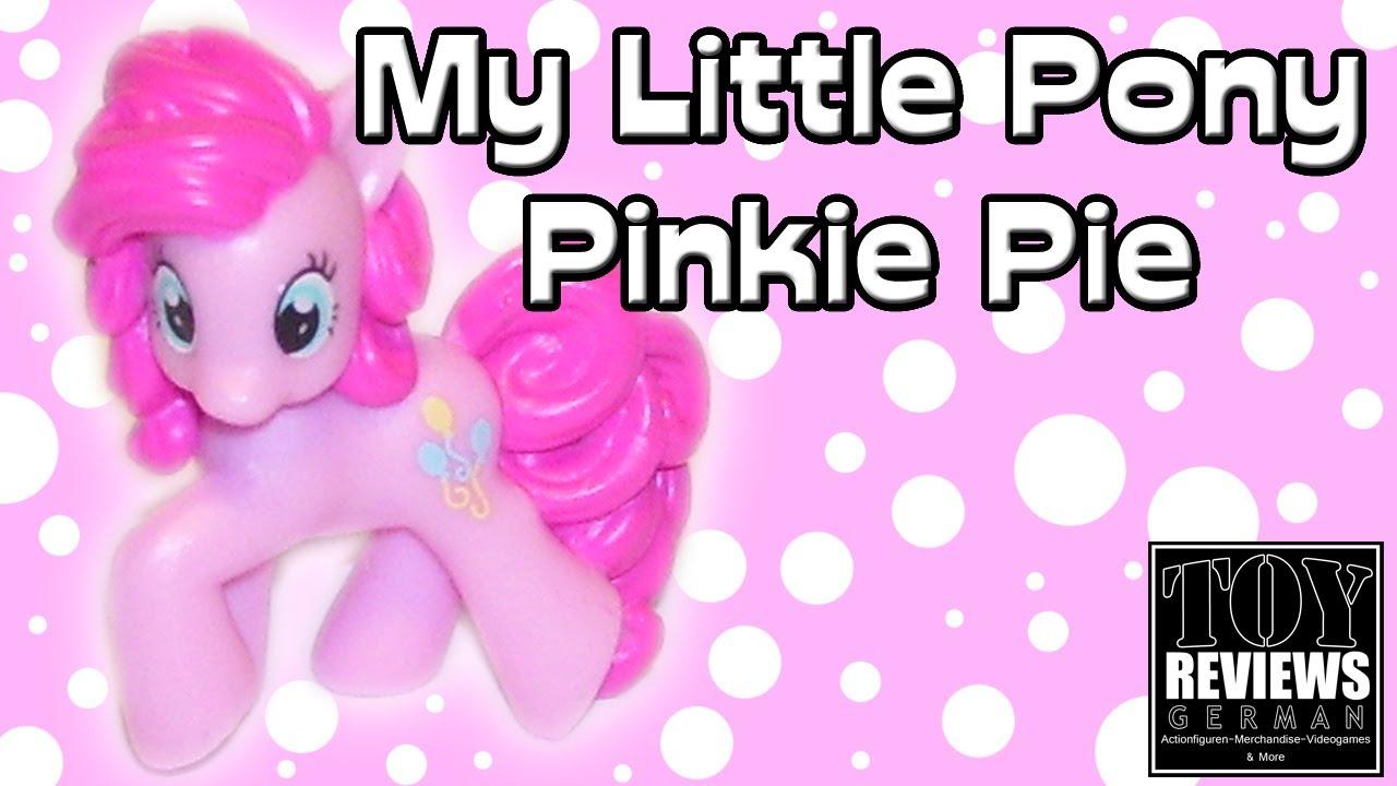 My Little Pony German