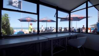 Training for King of the Air 2015–Team Naish
