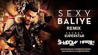 Sexy Baliye Remix – DJ Shadow Dubai – Aamir Khan