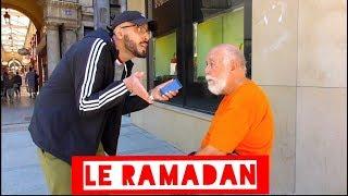 LE RAMADAN - L'insolent