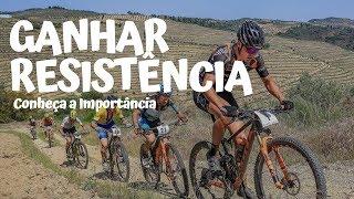 Bikers Rio Pardo | Vídeos | Treinos para Ganhar Resistência no Ciclismo Mountain Bike. Porque Fazer os Pedais Longos ou Longões