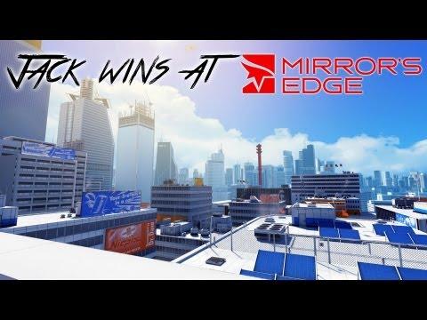 Jacksepticeye Oculus Rift Mirrors Edge - Jacksepticeye ...