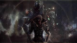 The Sacrifice - Rise [Warframe GMV]