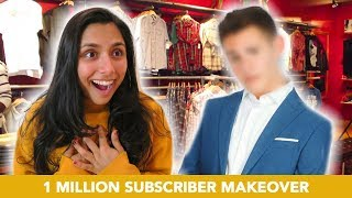 I Gave A Subscriber A Surprise Makeover