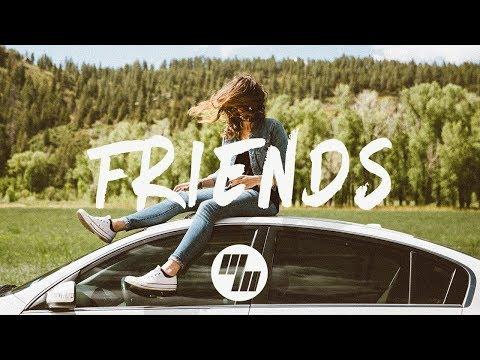 Justin Bieber - Friends (Lyrics / Lyric Video) ft. BloodPop®