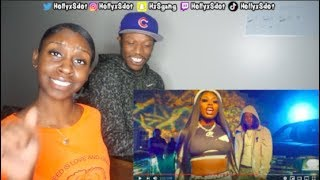 Asian Doll & King Von - Pull Up [Official Music Video] REACTION!