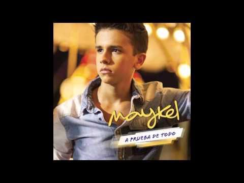 Maykel feat Kannon El Protagonista Fiesta Para Dos