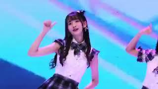 中国电信5G天翼云VR  AKB48 TeamSH 持续的爱恋 (サステナブル ,Sustainable)