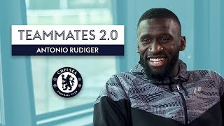 """If you don't like Kante, then you've got problems!"" 