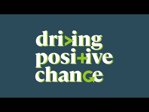 Video: Driving positive change – Our 2021-2025 Sustainability Action Plan
