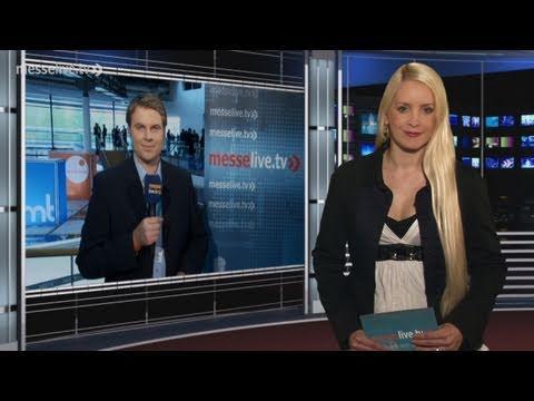 Journal: Eröffnung und Themen der Medientage München 2010