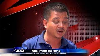 Anh Chàng Khiếm Thị Khiến MR ĐÀM Rơi Lệ...