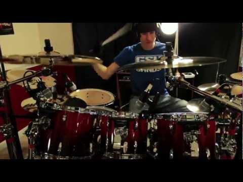 Lights - Drum Cover - Ellie Goulding