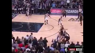 James Harden Shooting Star Meme | NBA Playoffs 2017