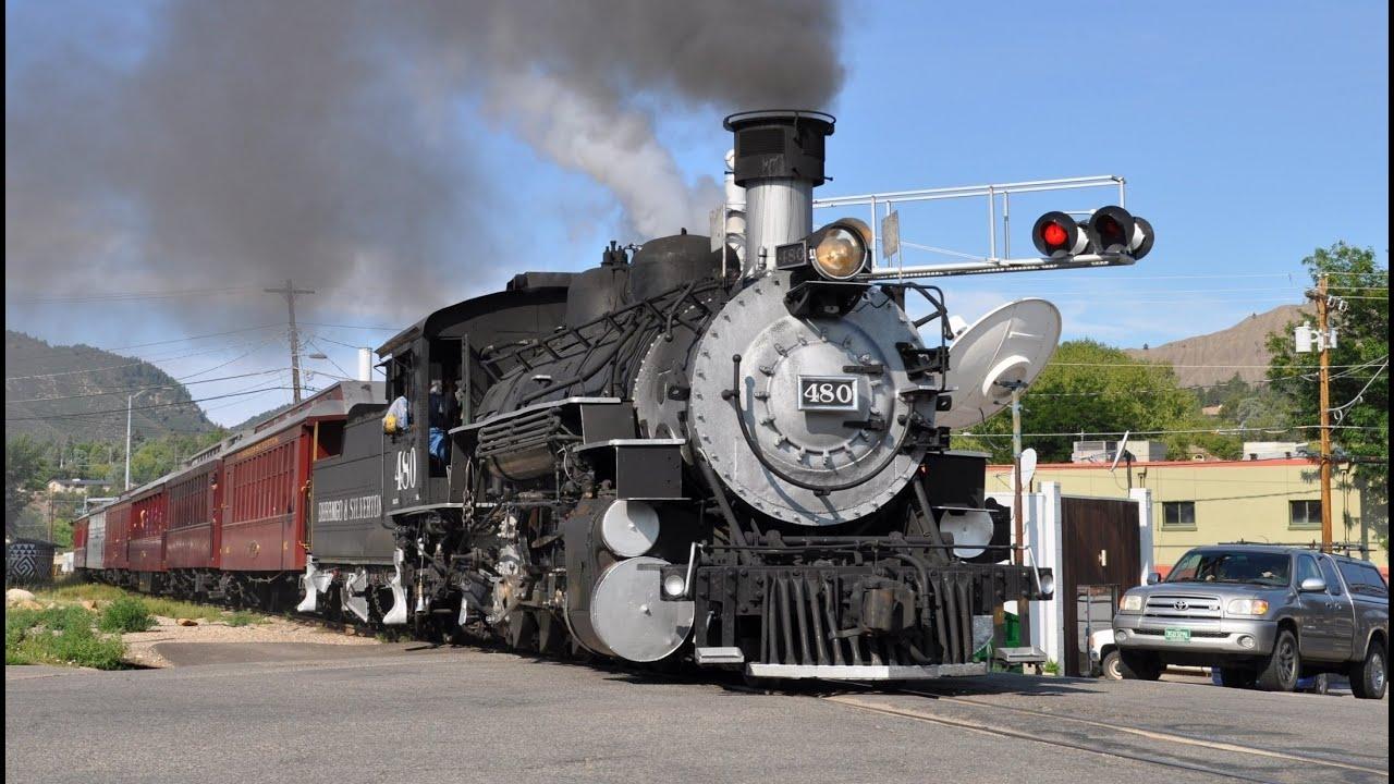 Vintage Steam Engine 61