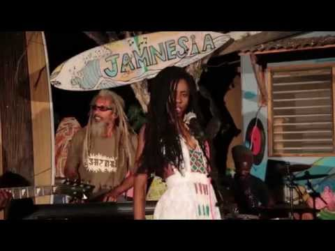 Jah9 - Gratitude (Yoga On Dub)