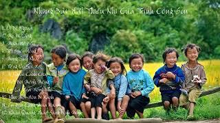 Những Bài Hát Thiếu Nhi Của Nhạc Sĩ Trịnh Công Sơn