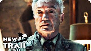 IRON SKY 2 Trailer 2 (2019) The Coming Race