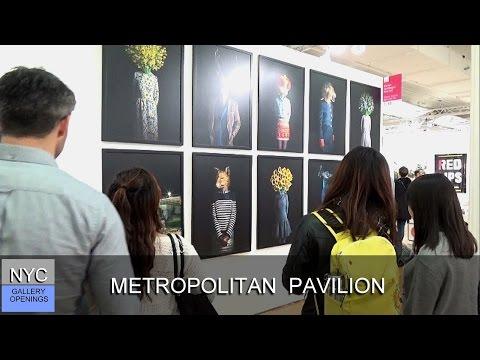 AFFORDABLE ART FAIR 2016 FALL
