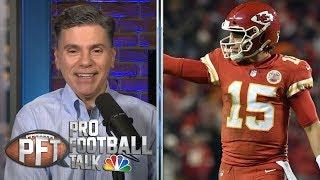PFT Draft: Best NFL offenses for 2019   Pro Football Talk   NBC Sports