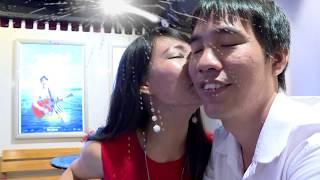 Thêm một cặp đôi BMHH tính đám cưới   Cô gái chủ động hôn chàng trai khi hẹn hò sau chương trình 💏