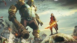Shadow of War Gameplay Walkthrough