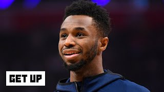Will Andrew Wiggins make the Warriors better? | Get Up