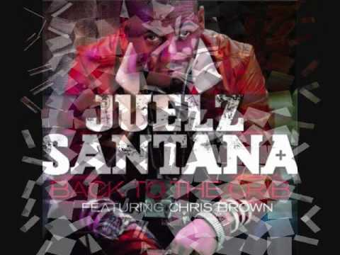 Juelz Santana feat Chris Brown - Back to The Crib