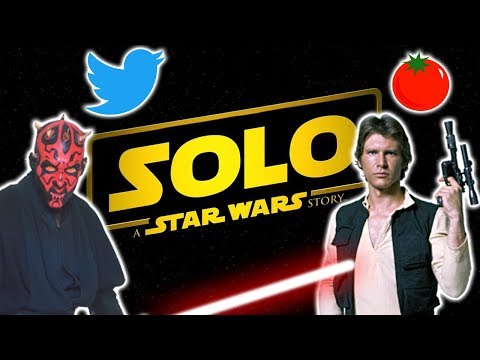 FIRST Solo Premiere REACTIONS - Star Wars News Explained