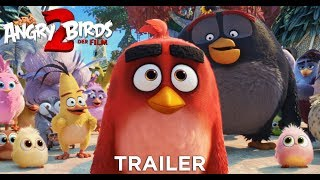 ANGRY BIRDS 2 - Der Film - Trail HD